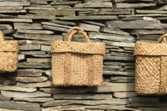 Traditional frail baskets - from £90