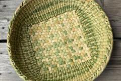 Fruit basket 40cm - £75